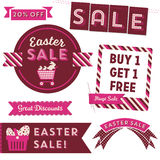 Easter Sale Clip Art Royalty Free Stock Images