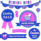 Easter Sale Clip Art Stock Photos