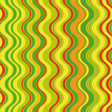 Easter seamless stripe  background Royalty Free Stock Photo