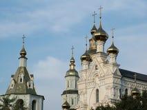Easter Season. Orthodox curch stock photos