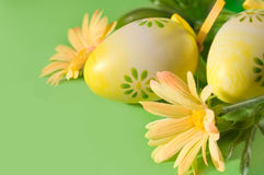 Easter serie Royalty Free Stock Photos