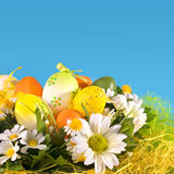 Easter serie Royalty Free Stock Images