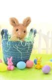 Easter setting Stock Image