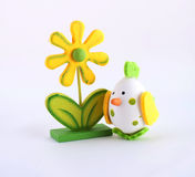 Easter simbol Royalty Free Stock Photography