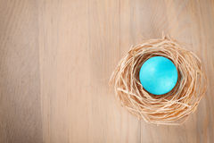 Easter single Royalty Free Stock Photo