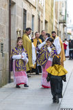 Easter in Spain Royalty Free Stock Photography
