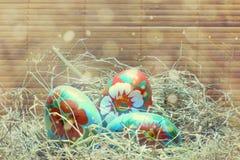Easter spirit Stock Images