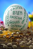 Easter and spring Stock Image