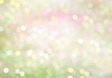 Easter spring soft green natural blur background. Royalty Free Stock Photography