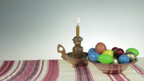 Easter. stock footage