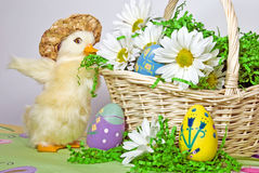 Easter Style Stock Images