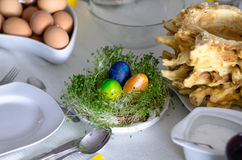 Easter Sunday Royalty Free Stock Photography