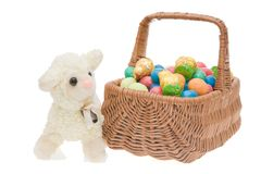 Free Easter Sweets Royalty Free Stock Image - 4421676