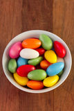 Easter sweets Stock Images