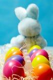 Easter symbols Royalty Free Stock Photo