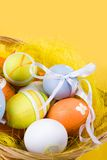 Easter symbols Royalty Free Stock Image