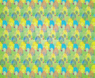 Easter texture Royalty Free Stock Photo