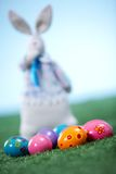 Easter theme Royalty Free Stock Image