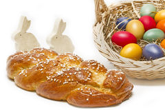 Easter theme Stock Photos