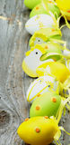 Easter Theme Royalty Free Stock Photo