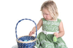 Easter time Stock Image