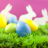 Easter time Royalty Free Stock Photography
