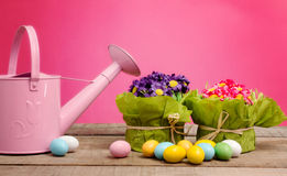 Easter time Stock Photo