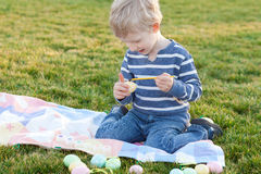 Easter time! Stock Photography