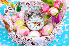Easter time Royalty Free Stock Photo