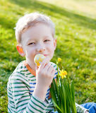 Easter time Stock Photography