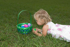 Easter Time Royalty Free Stock Images