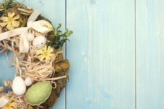 Easter time is coming Royalty Free Stock Photos