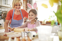 Easter time. Is coming super fast stock photos