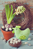 Easter time. Stock Images