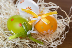 Easter time Royalty Free Stock Photos