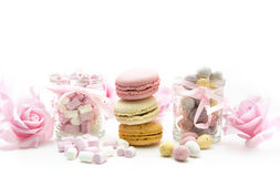 Easter Treats Royalty Free Stock Image