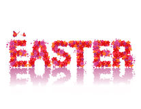 Easter, vector Royalty Free Stock Photography