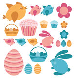 Easter-2015 Stock Photography