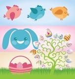 Easter-2015 Stock Photos
