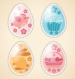 Easter-2015 Royalty Free Stock Photo