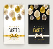 Easter vector illustration Royalty Free Stock Photography