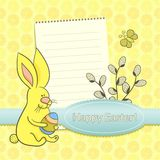 Easter vector set Royalty Free Stock Photography