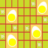 Easter Wallpaper Royalty Free Stock Photo