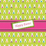 Easter wrapping Royalty Free Stock Images