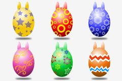 Easter3 Royalty Free Stock Photography