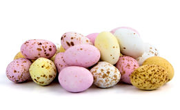 Eastereggs Stock Photography