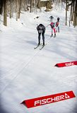 Eastern Canadian Championships Stock Images