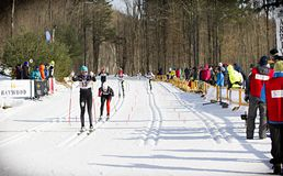 Eastern Canadian Championships Royalty Free Stock Images