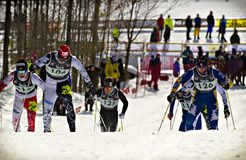 Eastern Canadian Championships Royalty Free Stock Photos