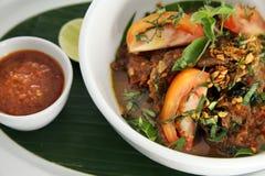 Eastern cuisine Stock Photography